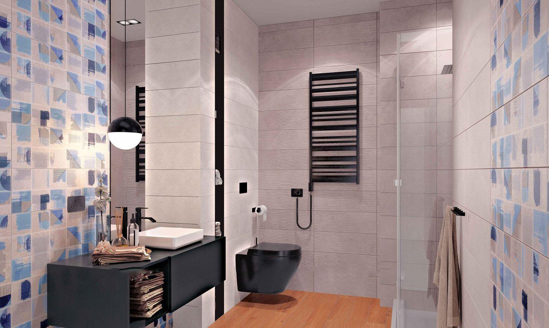 Кафель для пола – дизайнерские идеи для всех комнат современного дома (85 фото)