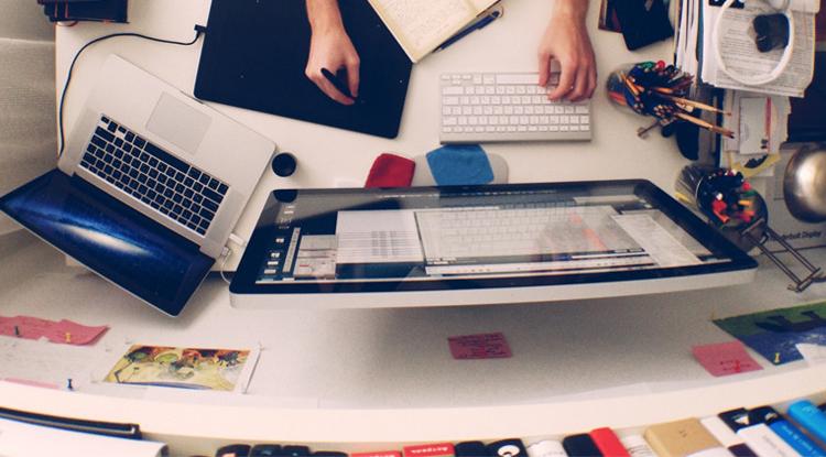 Описание и особенности профессии дизайнера