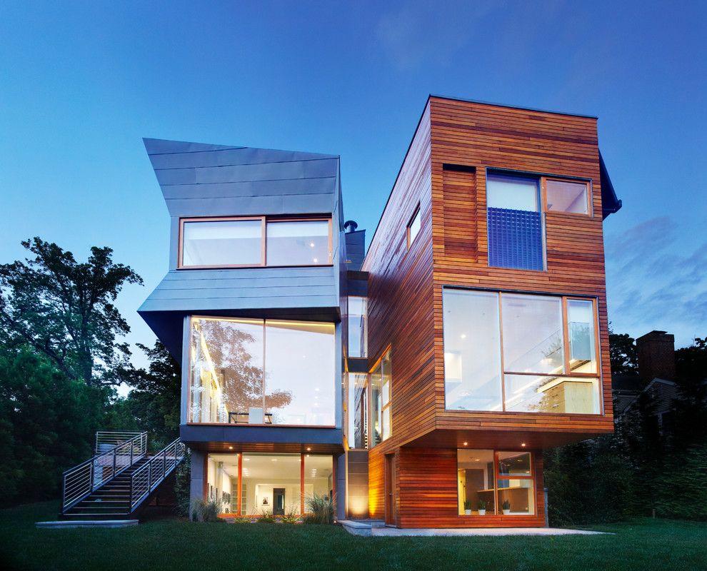 Модульные дома для круглогодичного проживания: современное жилье