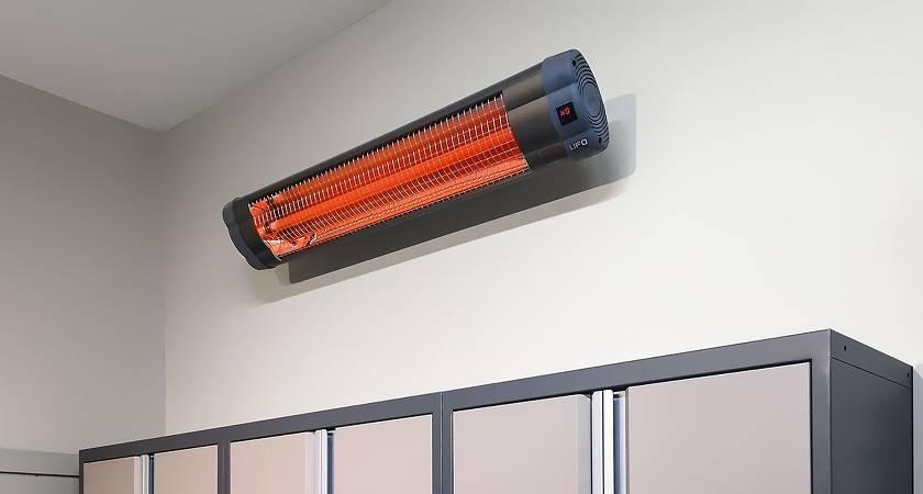 Типы нагревательных элементов в конвекторах