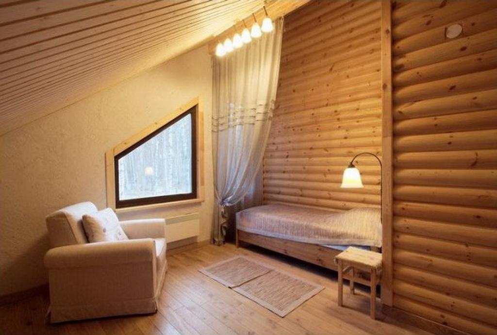 Можно ли применять блок хаус для внутренней отделки | mastera-fasada.ru | все про отделку фасада дома