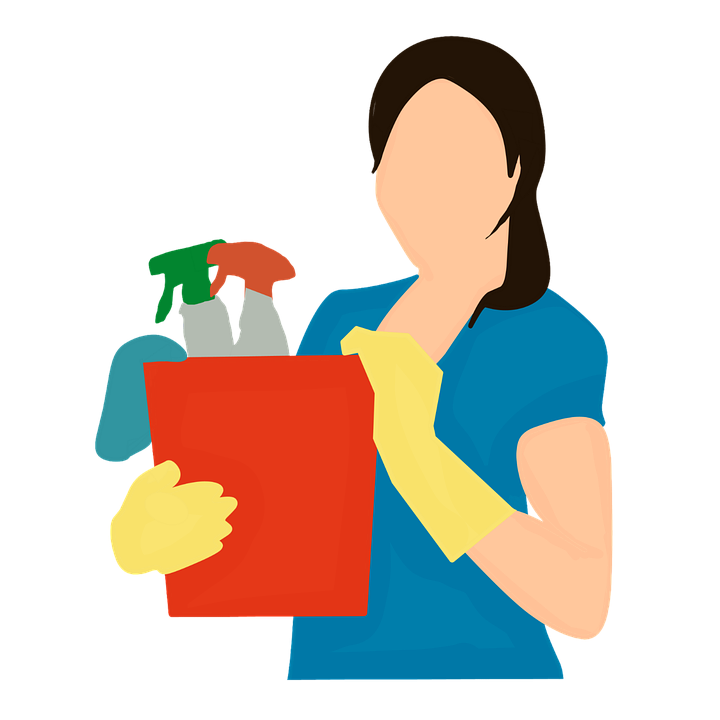 Уборка дома: как быстро и правильно навести порядок, с чего начать и поддерживать чистоту