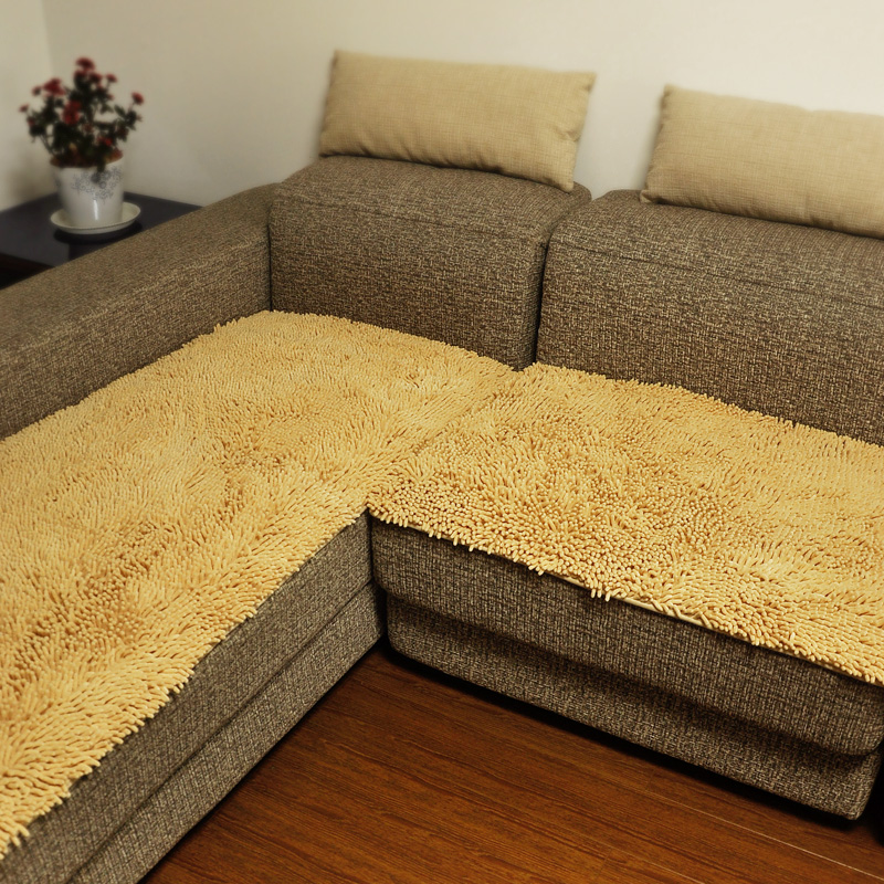 Накидки на диван и кресла своими руками: 120+ (фото) как сшить?