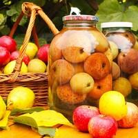 Из яблок быстро и вкусно - 234 рецепта приготовления пошагово - 1000.menu