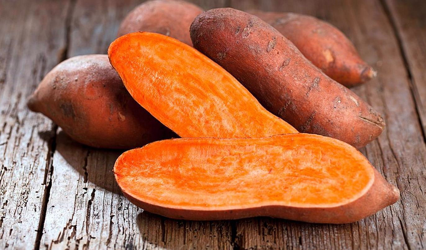 Польза и вред батата, что такое сладкий картофель, и как его лучше есть