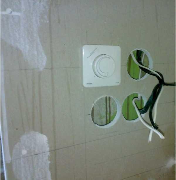 Подрозетник - какой выбрать? обзор всех тонкостей установки в стену и варианты монтажа своими руками +инструкция с фото и видео