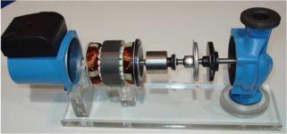 Шумит циркуляционный насос отопления: почему гудит водяной насос в системе отопления, стучит в котле