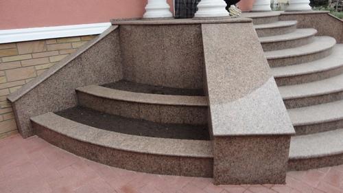 Гранит — состав и свойства камня