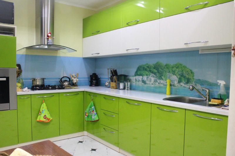 Зеленый цвет: значение, применение, сочетание | lookcolor