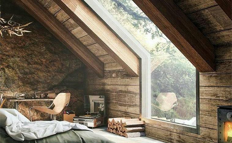 Дачные домики: нюансы проектирования и возведения, идеи дизайна