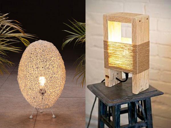 5 необычных типов ламп, о которых вы могли не знать
