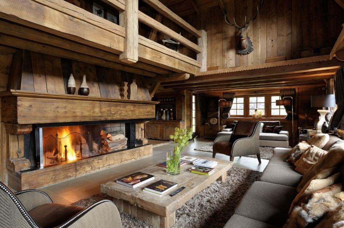 Проект дома в стиле шале: характерные черты направления, его преимущества и недостатки