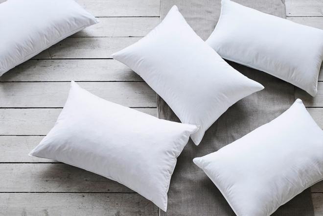 как выглядит подушка