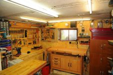 Домашняя мастерская своими руками – станки и другое оборудование + фото, видео