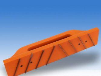 12 видов основных и вспомогательных инструментов для кладки газобетона