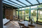 Веранда пристроенная к дому: актуальные проекты и советы как построить веранду своими руками (100 фото + видео)