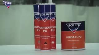 полиуретановый клей герметик