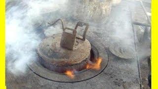 Бензин на угле. челябинские конструкторы научились синтезировать топливо