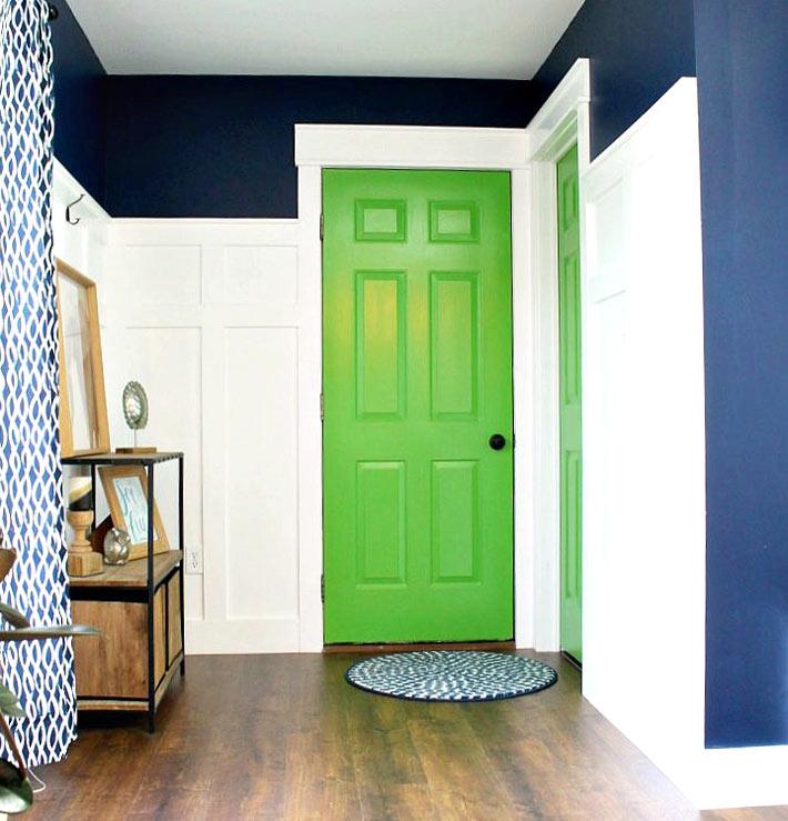 Как выбирать межкомнатные двери по цвету: советы экспертов