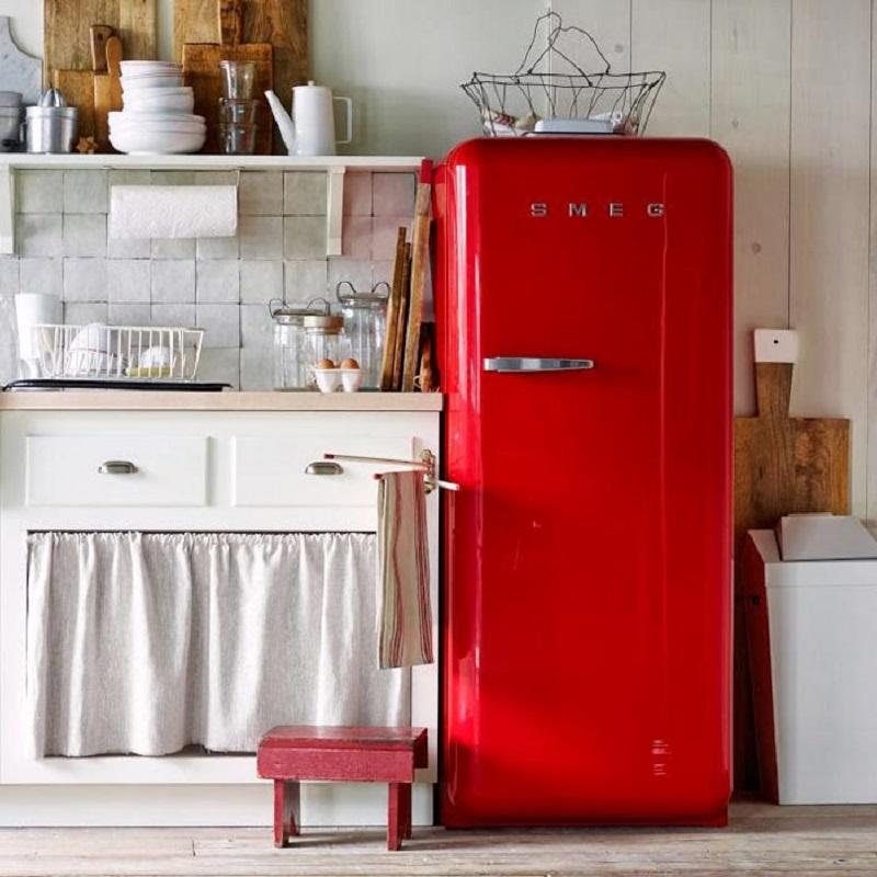 Как и чем покрасить холодильник в домашних условиях: виды красок, инструменты, подробная инструкция