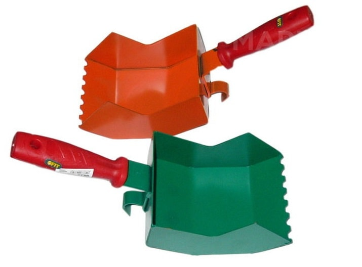 Терка для газобетона устранит мелкие неровности: можно сделать самому