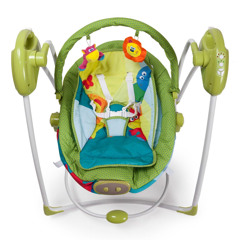 Детские качели babyton: отзывы и инструкция по применению