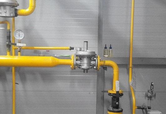Предохранительный клапан сброса давления в системе отопления