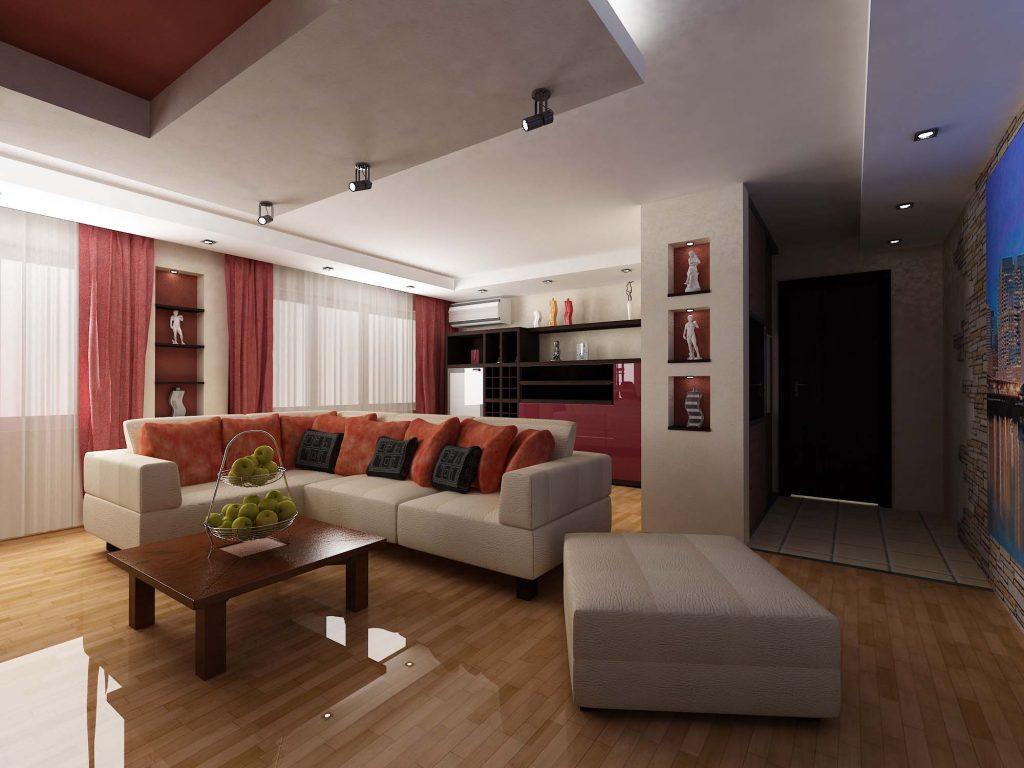 Брежневка: особенности зданий и квартир, возможности ремонта и перепланировки, какие помещения можно объединять