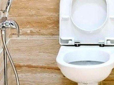 интимный душ для туалета