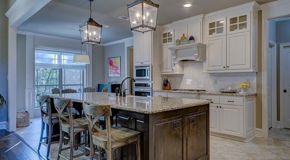 Дизайн штор для кухни (200 реальных фото) - обзор лучших идей для современной кухни
