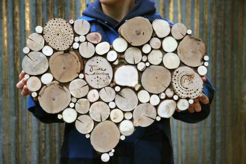 Уроки экономии: 19 примеров отличной мебели, которую несложно смастерить из пиломатериалов