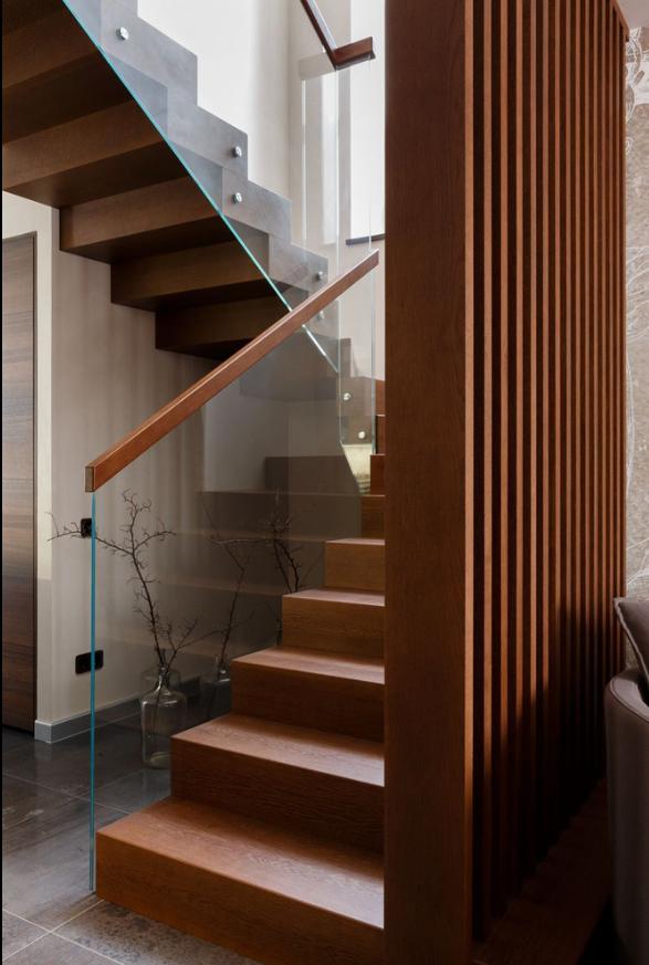 Реечный фасад: из деревянных фасадных реек и отделка дома металлическими рейками, обзор панелей для зданий, правила облицовки горизонтальными алюминиевыми рейками
