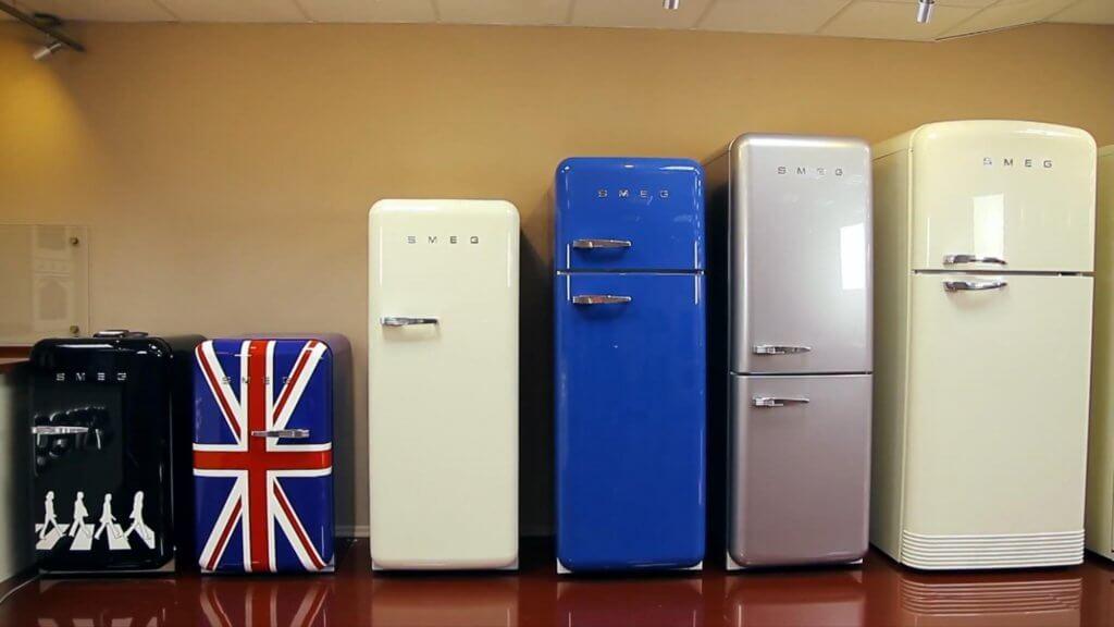 Как покрасить холодильник в домашних условиях своими руками: чем снаружи, можно ли в другой цвет акриловой краской