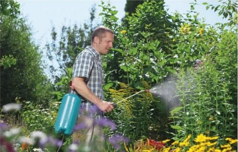 опрыскиватель садовый какой лучше