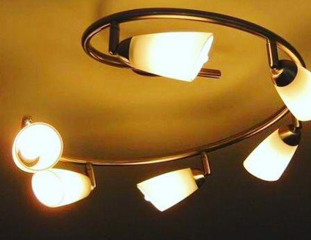 почему мигает свет в квартире
