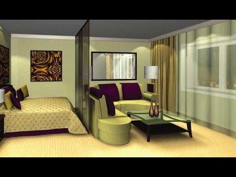 Идеи для интерьера гостиной с рабочей зоной