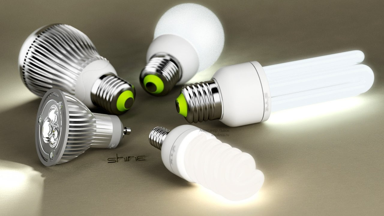 Почему мигает лампочка при выключенном свете?
