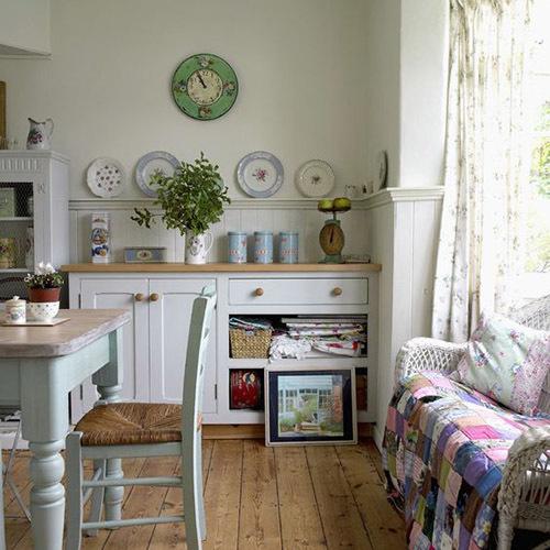 Как внести нотки провинции в дом – стиль прованс в интерьере