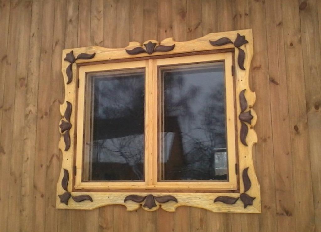 Наличники на окна в деревянном доме - 120 фото традиционных классических вариантов