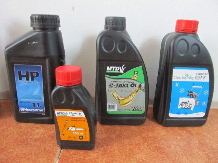 масло для электропилы купить