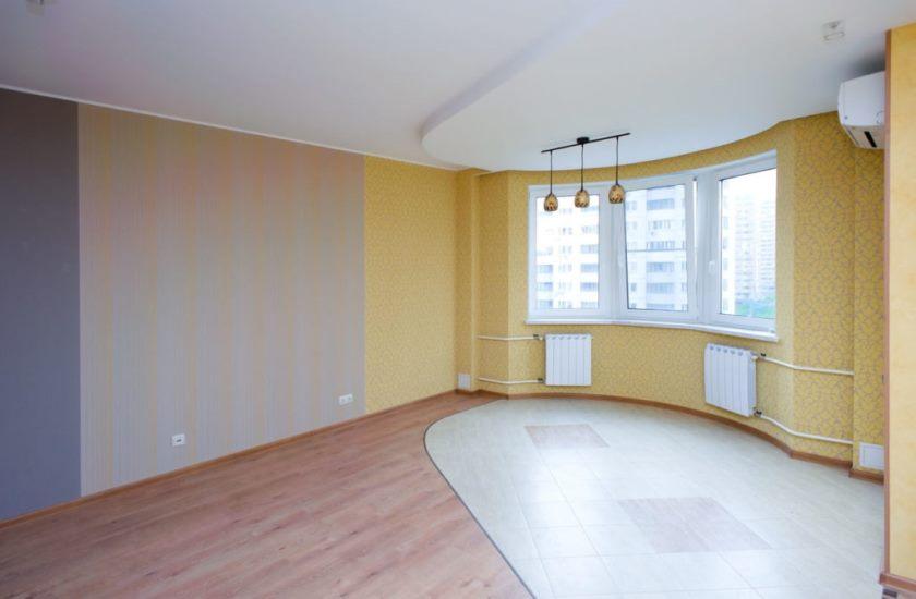 6 видов отделки квартиры от застройщика их отличия и цены