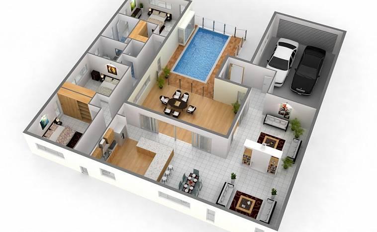 каталог планс ру проекты домов