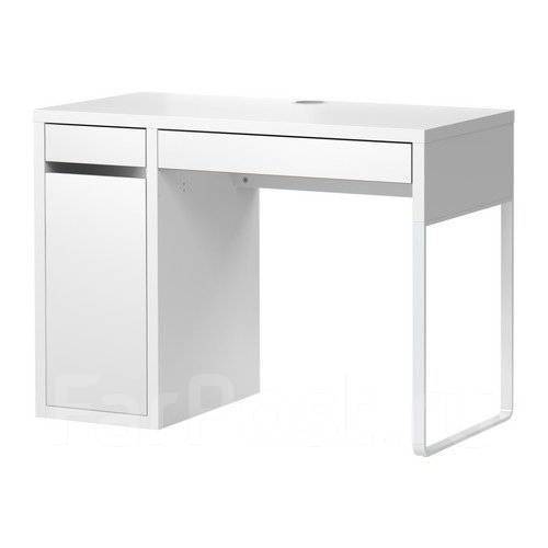 Письменные столы ikea: выбираем стильное рабочее место при разумном бюджете