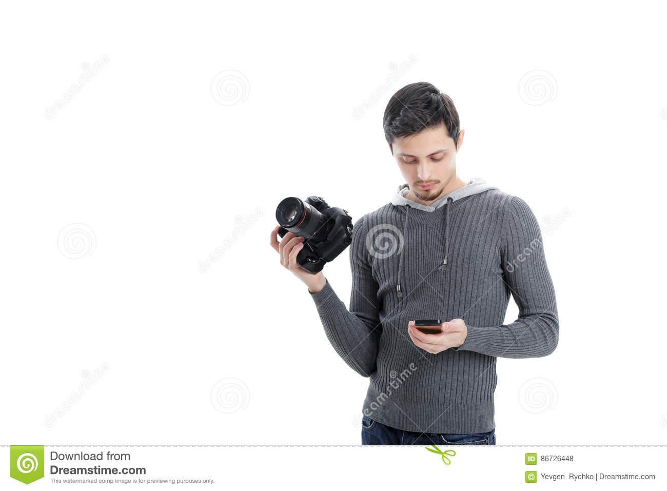 фотографы профессионалы