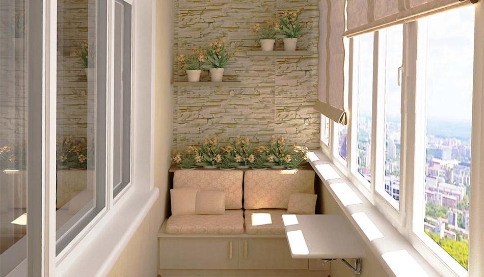Чем и как лучше застеклить балкон: пластик или алюминий