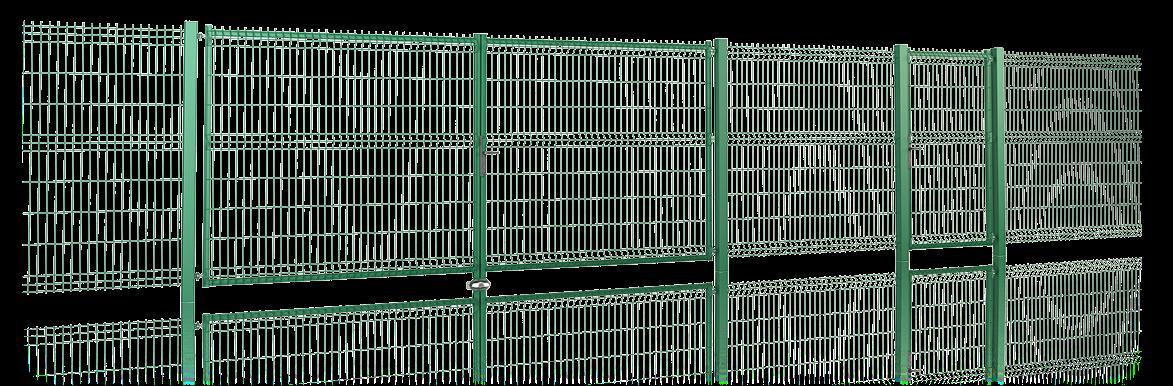 Забор 3д. цена на 3d-заборы производства «техна».