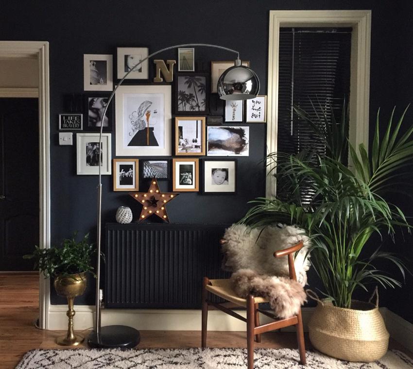 Декоративная отделка стен +75 фото видов облицовки