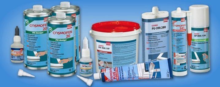 Жидкий пластик для окон космофен: виды, инструкция по применению
