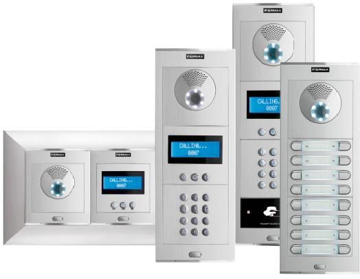 Ip-домофон: устройство, возможности, разновидности, советы по выбору