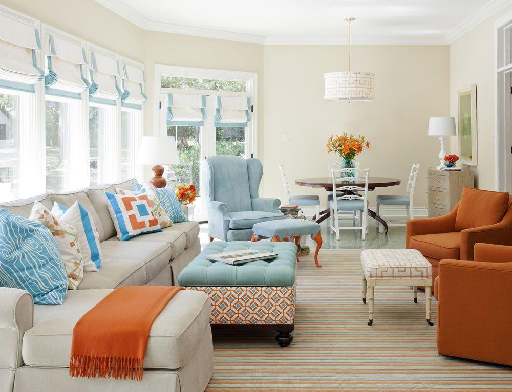 Мятный цвет в интерьере: идеи применения (фото)   дом мечты